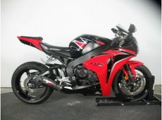 Used 2010 #Honda Cbr1000rr #Sportbike_Motorcycle Available for sale  in good condition by our trustworthy dealer in Marlette, MI, USA. This honda Cbr1000rr bulit with new technology including best fetures such as  999cc liquid-cooled inline, four-cylinder engine. if you intrested to know more about this hond cbr then call on 989-635-5500 and logon at http://www.motorcycleszone.com/used-motorcycles/2010/sportbike-motorcycles/honda/cbr1000rr/6026/