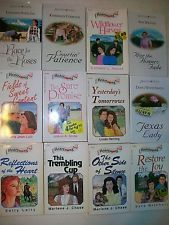 Heartsong Presents Library - 12 Book Lot #12