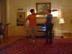 Basic Swing: Sweetheart Spin Dance Move Tutorial