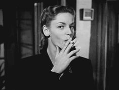 """I figure if I have my health, can pay the rent, and I have my friends, I call it 'content.'"" - Lauren Bacall"