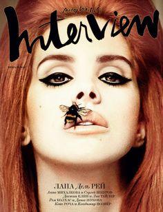 Interview Russia February 2012 : Lana Del Rey