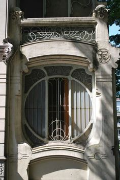 Art Nouveau Architecture, Architecture Design, Turin, Gaudi, Palermo, Florence, Rome, Art Deco, Windows