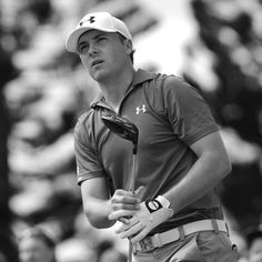 A Bright Future For US Golf With Jordan Spieth At The 2014 Hyundai Tournament Of Champions At Kapalua, Maui, -Golf Digest