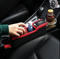 Indispensable tool for car