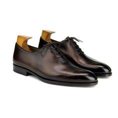 cc6bb90f44a6cf BERLUTI Gianluca Genova 8.5 (US 9) Caffe Venezia Leather Laceup RP  2210   fashion  clothing  shoes  accessories  mensshoes  dressshoes (ebay link)