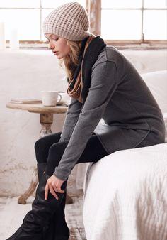 3c4988f60eb6 Die 124 besten Bilder von SeaCell Yoga Home Wear   Cozy outfits ...