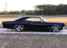 1965 Impala Super Sport