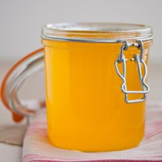 Ghee is tasty, has a high smoke point, and is good for you (think butter without the dairy). Luckily, it's also very easy to make.