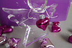 Schutzengel ★ Glücksbringer Acrylglas  von PAULSBECK Buchstaben, Dekoration & Geschenke auf DaWanda.com