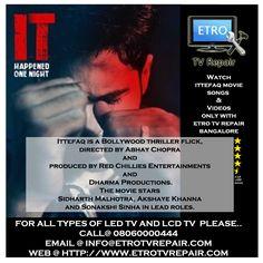 For LED TV | LCD TV Repair in Bangalore Call @ 08060000444 Mail @ info@etrotvrepair.com Web @ http://www.etrotvrepair.com