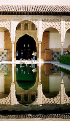 Alhambra GRANADA Espanha