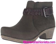 Dansko Women's Michelle Boot Review - http://womensfashionista.com/dansko-womens-michelle-boot-review/ #Boot, #Dansko, #Michelle, #Review, #Womens, #WOMENSANKLEBOOTS