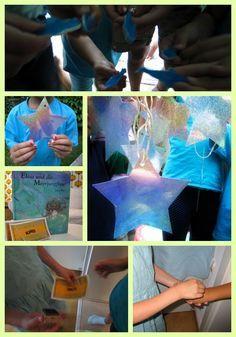 Unterwasser Kindergeburtstag - Superideen Schatzsuche