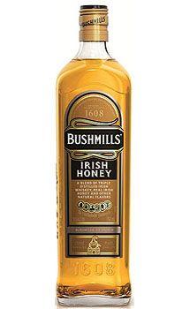 Bushmills Irish Honey Whiskey, $65.0(#*!*!!) #whiskey//#1877spirits