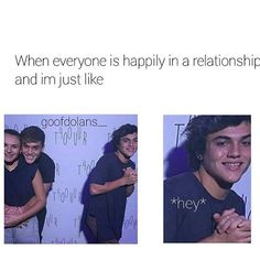 #relatable ETHAN IM HERE ❤️