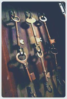 Keeper of the Keys