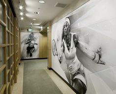 Nike 4D Executive Offices | Alexis Marcou | LinkedIn