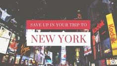 6157 Thumbnail Design, Youtube Thumbnail, New York Travel, You Youtube, Anniversary, Ideas, New York Trip, Thoughts