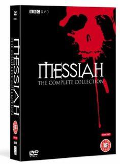 Messiah - The Complete Series 1 - 5 Collection DVD: Amazon.co.uk: Helen McCrory, Beatie Edney, Ken Stott, Neil Dudgeon: Film  TV