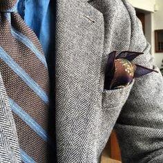 "Joe Ruggiero (@joeruggiero_collection) on Instagram: ""@robflanker #colorcombo #mensfashion #menswear"""