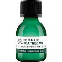 The Body Shop Jumbo Tea Tree Oil