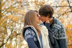 10 Surprising Facts about Kissing | herinterest.com