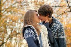 10 Surprising Facts about Kissing | herinterest.com