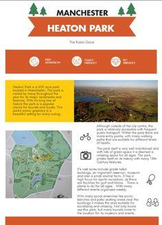 Assignment 2 - The Public Good   Manchester - Heaton Park