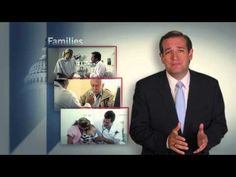 Ted Cruz: Don't Fund Obamacare