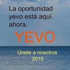 Yevo está llegando a México la primavera de 2015, que sabe usted en busca de la oportunidad de su vida? Siga en Twitter para las últimas actualizaciones http://twitter.com/YevoMexico http://yevomexico.myyevo.com/