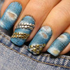 letsnailmoscow #nail #nails #nailart Love this design !!