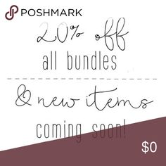 Bundles Offers Other