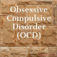 Obsessive Compulsive Disorder. Obsessive Compulsive Disorder, Mental Illness, Disorders, Mental Health, Reflection