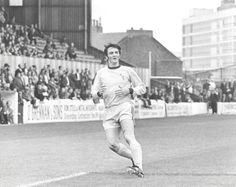Joe Wark of Motherwell in Motherwell Fc, The Past, Football, Running, Stars, 1970s, Faces, Unique, Prints