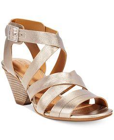 Clarks Artisan Women's Ranae Estelle Dress Sandals