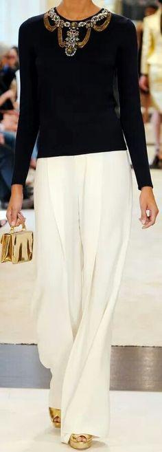 Ralph Lauren   Misschien iets voor HB MODE: Couture en Fashion, Ommen?