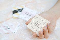 EVJF : les petites cartes qui transformeront votre soirée !