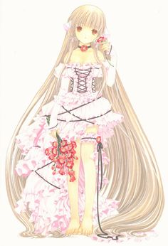 Find This Pin And More On Chobits