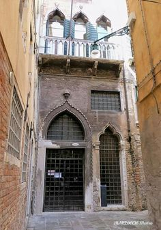 Italy, Architecture, Art, Wonderful Places, Venice, Arquitetura, Art Background, Kunst, Gcse Art
