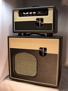 Tamerlane Amps