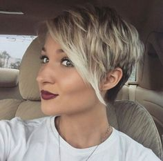 Awesome Short Hair Cuts For Beautiful Women Hairstyles 3106