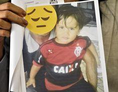 Polícia Civil descarta possibilidade de sequestro de criança desaparecida