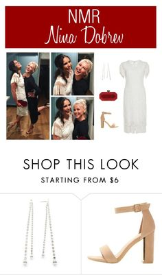 """""""Outfit #545"""" by nmr135 ❤ liked on Polyvore featuring Kim Rogers, beautiful, NinaDobrev, juliannehough and nmr"""
