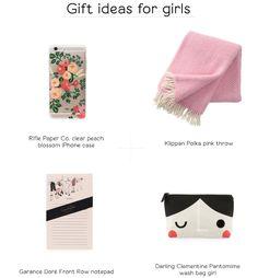 Gift Ideas from Northlight Homestore