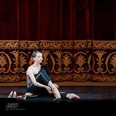 Poskromienie złośnicy / The Taming of the Shrew - Anna Tikhomirova as The Housekeeper #Bolshoi