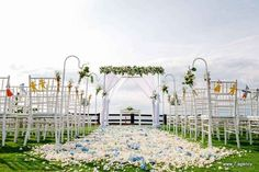 Wedding On The Cliff Edge Seven Agency Package Kuta