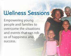 #Wellness Sessions