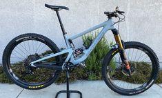2019 Santa Cruz Bronson CC M Custom Build Carbon wheels | BIkeChange.Guru Santa Cruz Hightower, Santa Cruz Bronson, Santa Cruz Nomad, Full Suspension Mountain Bike, Smoking Kills, Custom Bikes, Tool Set, Bmx, Mountain Biking