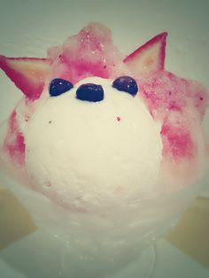pink bear♡