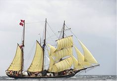 Embarca nesta aventura – The Tall Ships Races Lisboa 2016